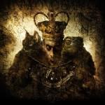 Baal-Zebub, Herr der Fliegen. Cover-Illustration zu Dorian Hunter TB 58