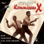 Kommissar X - Der Panther aus der Bronx