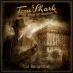 Cover Tom Shark 1 web