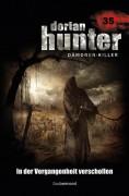 Cover zu Dorian Hunter Buch 35 (Triologie). Jetzt auch als Printausgabe erschienen