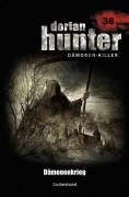 Cover zu Dorian Hunter Buch 36 (Triologie)