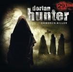 Cover zu Dorian Hunter Hörspiel 29.1.