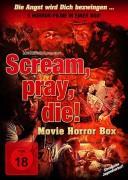 Coverartwork für die 5-Filme Horror-Box von SchröderMedia. Coming soon!