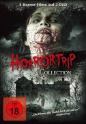 Coverartwork zur -Horrortrip Collection-. Be prepared!