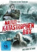 Covergestaltung DVD-Spielfilm-Box -Naturkatastrophen- (SchröderMedia)