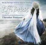 Covergestaltung für Hörspielproduktion -Effi Briest- von Nocturna-Audio