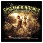 Covergestaltung zu -Die andere Frau-. Sherlock Holmes Chronicles – X-MAS Spezial # 3 von WinterZeit. Bereits erschienen