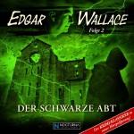 DER SCHWARZE ABT - edgar wallace - part 2