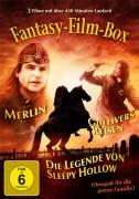 Fantasy Film Box