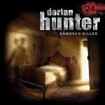 Das Cover zum neuen Dorian Hunter - Dämonen-Killer Hörspiel- Folge 24 - AMSTERDAM-