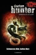 Das Cover zum neuen Dorian Hunter - Dämonen-Killer Taschenbuch - Band 75