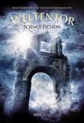 Die SF-Cover-Version aus der Weltentor-Geschichtensammlung 2014