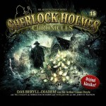 Doyles Klassiker -Das Beryll-Diadem- im Januar als Sherlock Holmes Chronicles #15 bei Winterzeit