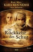 Ein neues Cover für den BLITZ-Verlag -Die Rückkehr des Schut- ... coming soon!