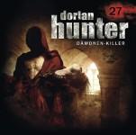 Hörspiel-Cover für den Zaubermond Verlag. Das neue Dorian Hunter Hörspiel - Folge 27, -Der tätowierte Tod- erscheint in Kürze.