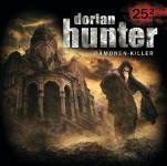Hier das Cover zu Dorian Hunter Hörspiel Folge 25-2