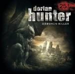 Hier das Cover zu Dorian Hunter Hörspiel Folge 25-3