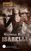 Isabelle – Coverdesign zu Band 3 der neuen Zombiereihe - Stuttgart 21