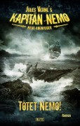 Jules Vernes Kapitän Nemo- Neue phantastische Abenteuer-Romane beim BLITZ Verlag
