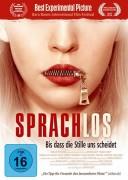 Neues Artwork für den international prämierten Spielfilm -Sprachlos- (Hush Hush)