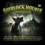 Sherlock Holmes Chronicles # 25 - Der Hund der Baskervilles -