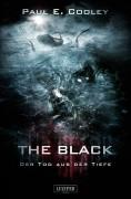 THE BLACK – neues Cover für den Luzifer-Verlag