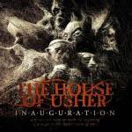 THE HOUSE OF USHER – Coverartwork für das 2015er Album -Inauguration- der German-Gothic-Rocker um Bandleader Jörg Kleudgen