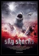 Teaser Entwurf zu - Sky Sharks