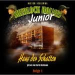 Sherlock Holmes Junior - Haus der Schatten