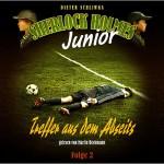 Sherlock Holmes Junior - Treffer aus dem Abseits