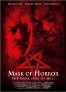Mask Of Horror