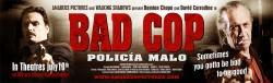 Bad Cop Banner