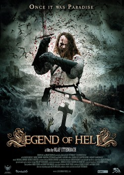 Legend of Hell 2