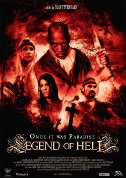 Legend of Hell 3