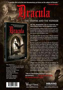 Sellsheet Dracula