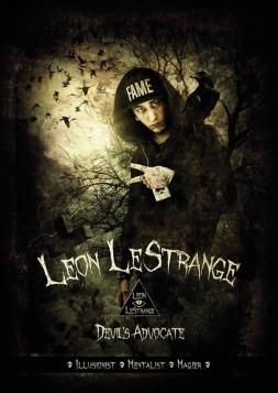 mark-le-strange